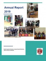 Armenia Round Table Annual Report en 2019