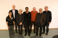 Reference Group on Ecumenical Diakonia met in Ecumenical Centre in Geneva